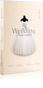 KORIKA Wedding kozmetika szett I. hölgyeknek