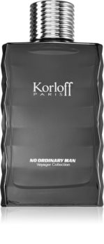 korloff voyager collection - no ordinary man