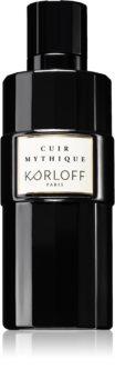 korloff cuir mythique