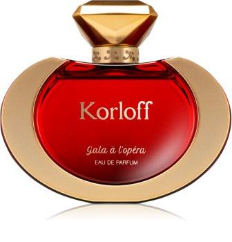 korloff gala a l'opera