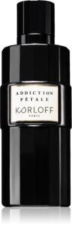 korloff addiction petale