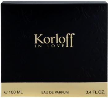 Korloff In Love Eau de Parfum for Women 100 ml
