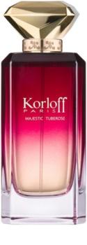 Korloff Majestic Tuberose eau de parfum da donna