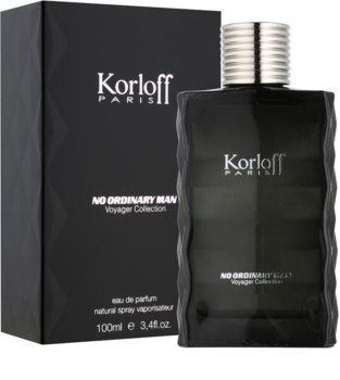 Korloff No Ordinary Man Parfumovaná voda pre mužov 100 ml