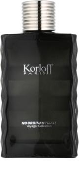 Korloff No Ordinary Man Eau de Parfum για άνδρες 100 μλ