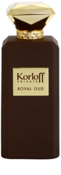 Korloff Korloff Private Royal Oud parfémovaná voda unisex 88 ml