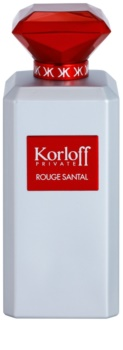 Korloff Korloff Private Rouge Santal toaletna voda uniseks 88 ml