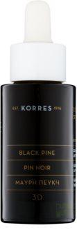 Korres Black Pine liftingové spevňujúce sérum