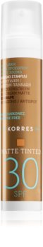 Korres Red Grape Unifying Tinted Anti-Wrinkle Cream SPF 30