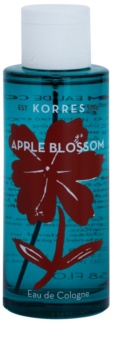 Korres Apple Blossom Eau de Cologne unisex 100 ml