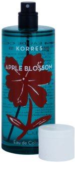 Korres Apple Blossom kolínská voda unisex 100 ml