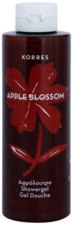 Korres Apple Blossom sprchový gel unisex 250 ml