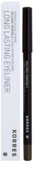 Korres Volcanic Minerals dugotrajna olovka za oči