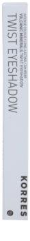 Korres Volcanic Minerals dlhotrvajúce očné tiene v ceruzke