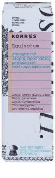 Korres Equisetum Desodorizante Roll-On sem alumínio 24 h