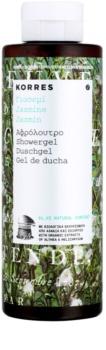 Korres Jasmine hydratační sprchový gel