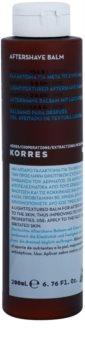 Korres Marigold & Ginseng After Shave Balsam