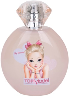 Koto Parfums TOPModel My Dream Eau de Toilette für Damen 50 ml