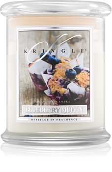 Kringle Candle Blueberry Muffin Geurkaars 411 gr