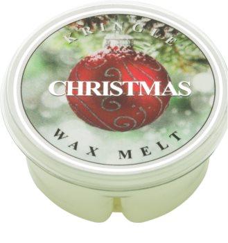 Kringle Candle Christmas Wachs für Aromalampen 35 g