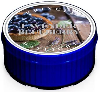 Kringle Candle Lavender Blueberry čajová svíčka 42 g