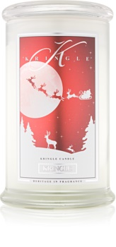 Kringle Candle Kringle scented candle