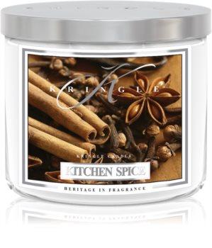 Kringle Candle Kitchen Spice vonná svíčka 411 g I.