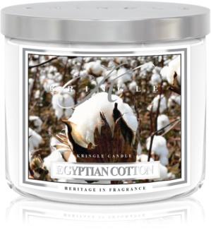 Kringle Candle Egyptian Cotton vonná svíčka 411 g I.