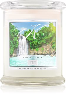Kringle Candle Fiji Scented Candle 411 g