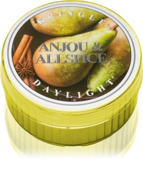 Kringle Candle Anjou & Allspice Tealight Candle 42 g