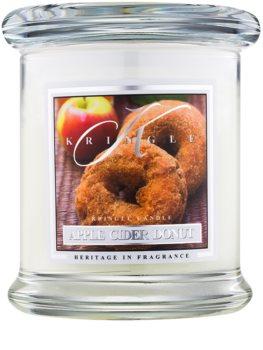 Kringle Candle Apple Cider Donut vonná sviečka 127 g