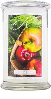 Kringle Candle Apple Basil vela perfumada  624 g