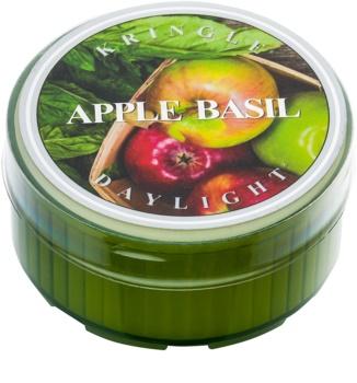 Kringle Candle Apple Basil Theelichtje  35 gr