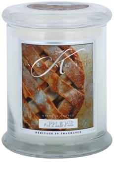 Kringle Candle Apple Pie candela profumata 411 g medio