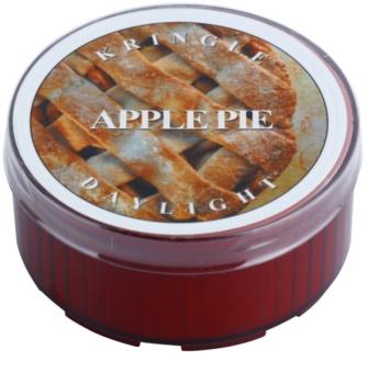 Kringle Candle Apple Pie świeczka typu tealight 35 g