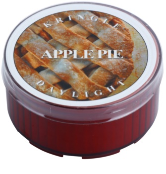 Kringle Candle Apple Pie tealight candle