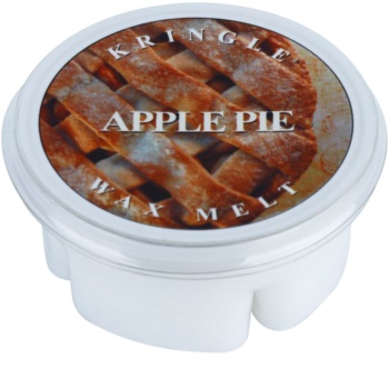 Kringle Candle Apple Pie wosk zapachowy 35 g
