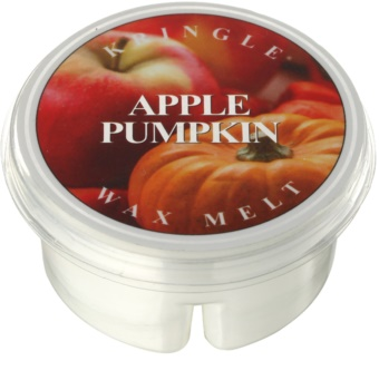 Kringle Candle Apple Pumpkin vosk do aromalampy 35 g