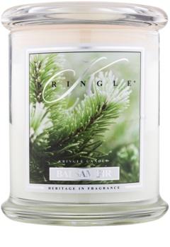 Kringle Candle Balsam Fir vonná sviečka 411 g