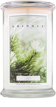 Kringle Candle Balsam Fir vela perfumada 624 g