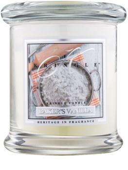 Kringle Candle Baker's Vanilla świeczka zapachowa  127 g