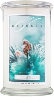 Kringle Candle Blue Spruce Scented Candle 624 g