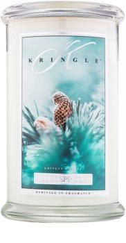 Kringle Candle Blue Spruce vonná sviečka 624 g