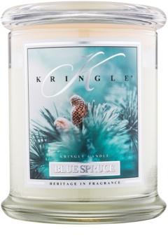 Kringle Candle Blue Spruce vonná svíčka 411 g