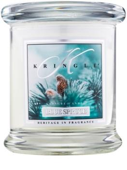 Kringle Candle Blue Spruce vonná svíčka 127 g