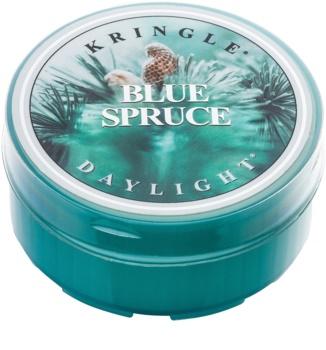 Kringle Candle Blue Spruce świeczka typu tealight 35 g