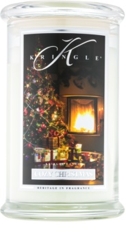 Kringle Candle Cozy Christmas Scented Candle 624 g