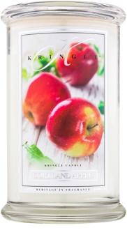 Kringle Candle Cortland Apple ароматизована свічка  624 гр