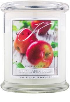 Kringle Candle Cortland Apple vela perfumado 411 g