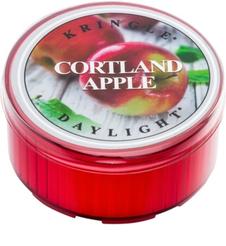 Kringle Candle Cortland Apple čajová svíčka 35 g